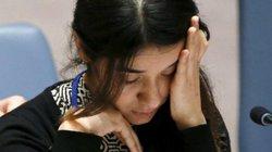 Nỗi ám ảnh của thiếu nữ phải chứng kiến IS thảm sát cả nhà