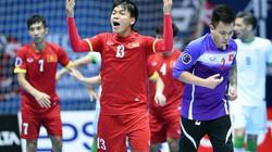 """ĐIỂM TIN TỐI (20.2): ĐT futsal Việt Nam được thưởng """"độc"""", lý do Muller chê M.U"""