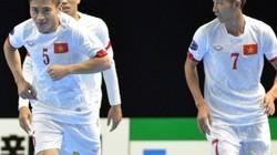 ĐIỂM TIN SÁNG (21.2): Thái Lan là khắc tinh của futsal Việt Nam, Wenger chỉ trích học trò