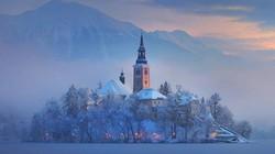 15 ngôi làng tuyệt đẹp như ở xứ thần tiên