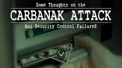 Giải mã 3 mối đe dọa an ninh mạng khiếp đảm hiện nay