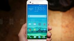 Ngắm HTC One X9: Thiết kế miễn chê