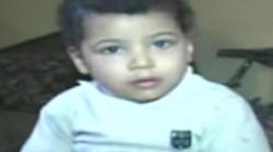Ai Cập: Bé 4 tuổi bị kết án tù chung thân