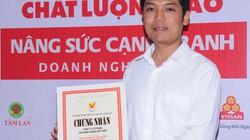 Bột ngọt, hạt nêm Vedan đạt nhãn hiệu Chứng nhận Hàng Việt Nam chất lượng cao