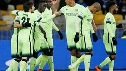 """Kết quả Champions League: Man City """"rộng cửa"""" đi tiếp, Atletico bị cầm hòa"""