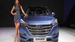 7 mẫu SUV giá mềm, an toàn nhất cho năm 2016