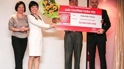 BEST PRODUCTS trao thưởng hơn 1,5 tỷ đồng