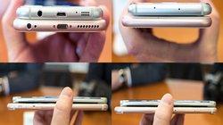Nên chọn Samsung Galaxy S7 hay iPhone 7?
