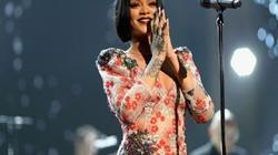 Lý do thật sự khiến Rihanna hủy diễn tại Grammy
