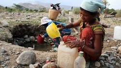 Khánh Hòa: Người dân phải dùng nước nhiễm flo vì hạn hán