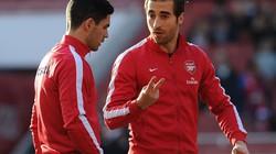"""Lộ danh sách 3 cái tên phải """"khăn gói"""" rời Arsenal vào cuối mùa"""