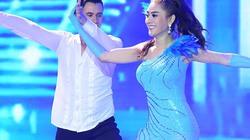 """Lâm Chi Khanh """"cực"""" nữ tính tại Bước nhảy hoàn vũ"""
