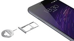 """Đánh giá Meizu M2: Smartphone có nút Home """"lạ"""""""