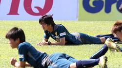 Tuấn Anh không ra sân, Yokohama FC thua trận mở màn