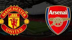 Xem trực tiếp Man Utd vs Arsenal