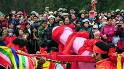 """Lễ hội rước """"của quý"""" ở Lạng Sơn: Nói bắt chước Nhật là sai"""