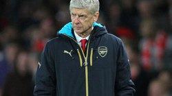 HLV Wenger dùng 135 triệu bảng, tái thiết Arsenal