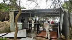 Vụ phá rừng bán đảo Sơn Trà: Đình chỉ Hạt trưởng, hạt phó Kiểm lâm