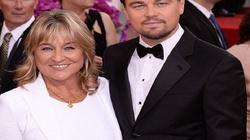 """Leonardo DiCaprio: """"Mẹ là trung tâm cuộc sống của tôi"""""""