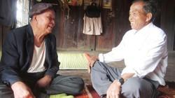 Gặp già làng khuyến học ở Quảng Trị
