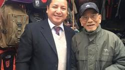 """NSƯT Trần Hạnh: """"Tôi không tùy tiện nhận tiền hỗ trợ"""""""