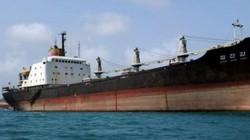Tàu chở hàng Triều Tiên bị kiểm tra tại Philippines