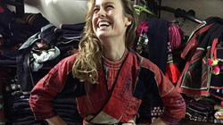 Nên mời diễn viên đoạt Oscar Brie Larson làm đại sứ du lịch VN?