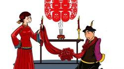 Trăm nỗi khổ sở của trai Trung Quốc phải đi ở rể