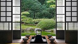 Học cách thiết kế nhà của người Nhật tạo cảm giác bình yên