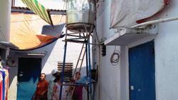 TP.HCM: Kiểm tra máy bơm nước, chủ nhà trọ tử vong