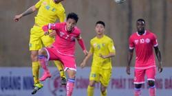 """Kết quả, BXH V.League: HAGL, Hà Nội T&T, B.Bình Dương bị """"cưa điểm"""""""
