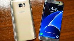 7 lý do nên chọn mua Galaxy S7 Edge