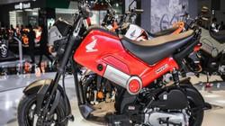 """Mẫu xe siêu rẻ Honda Navi """"cháy hàng"""" ở Ấn Độ"""