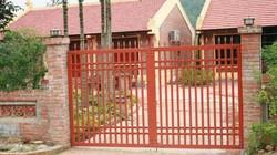 Lộ diện người gom đất xây dựng biệt thự trái phép ở Điền Viên Thôn