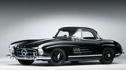 Top 10 xe Mercedes-Benz ấn tượng nhất trong lịch sử