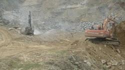 """Đà Nẵng: Chính quyền bất nhất, các mỏ đá """"nổ banh""""!"""