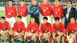 """Top 5 cầu thủ thuộc """"Thế hệ Vàng"""" trở thành HLV của BĐVN"""