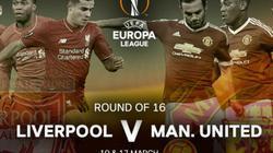 Xem trực tiếp Liverpool vs Manchester United