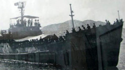 Gạc Ma - trận hải chiến bị lãng quên