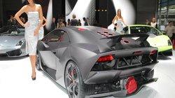 Khám phá 10 siêu xe giá đắt đỏ nhất thế giới (1)