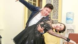 Mỹ An nhí nhảnh khoe vũ đạo đẹp mắt bên Quang Lê