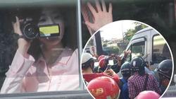 Fan Việt rượt đuổi T-ara khiến đường phố tắc nghẽn