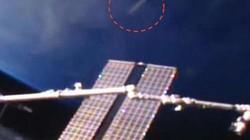 Tàu của NASA chạm trán người ngoài hành tinh?