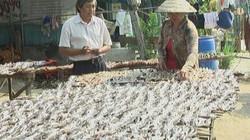 Đặc sản cá lóc từ phơi khô đến làm mắm đều ngon xuýt xoa