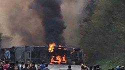 Tai nạn thảm khốc ở Hòa Bình: Hé lộ nguyên nhân ban đầu