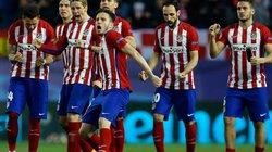 """Kết quả Champions League: Man City làm nên lịch sử, Atletico thắng """"nghẹt thở"""""""