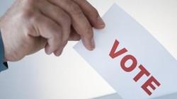 Dè bỉu người ứng cử là vi hiến?