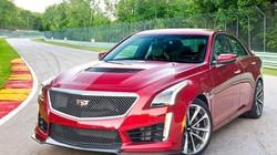 """Top 10 siêu xe """"Quốc tịch Mỹ"""" ấn tượng nhất"""