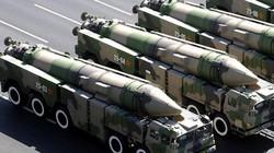Trung Quốc đã bắn thử 6 lần tên lửa siêu thanh