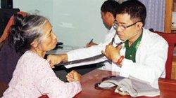 Khám chữa bệnh miễn phí cho nhân dân biên giới Kon Tum